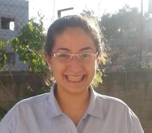 Lara Kasbari, 2012 TechGirls Alum